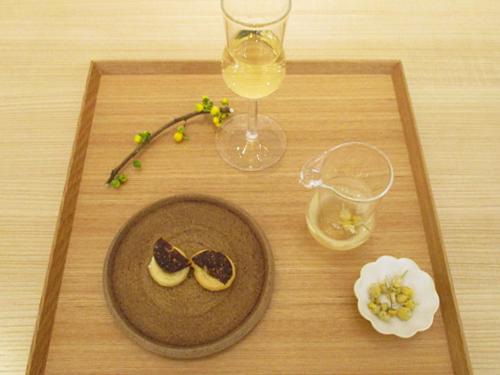 季節の日本酒-9月- 菊花(きっか)