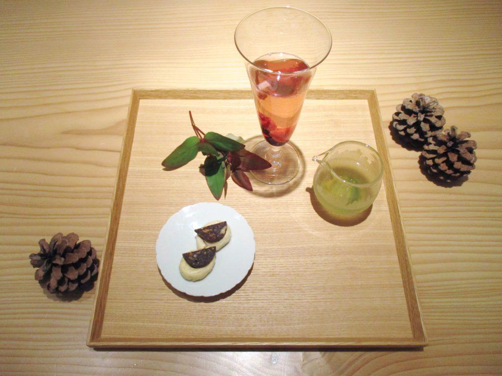 季節の日本酒-12月- 灯火(とうか)