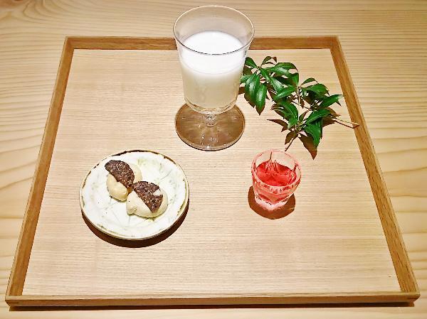 季節の日本酒-3月-花霞(はながすみ)