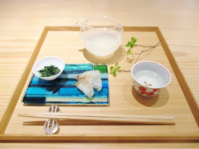 季節の日本酒-6月- 夏越(なごし)