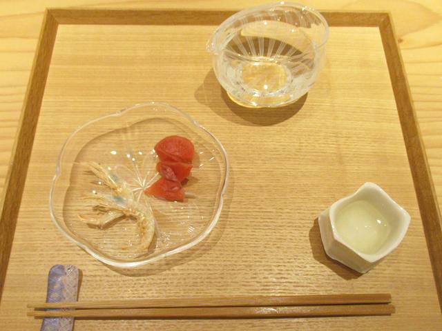 季節の日本酒-2月- 春水(しゅんすい)